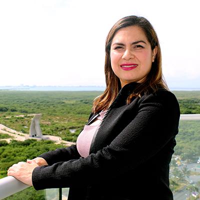 Beatriz Camacho - Consolidé