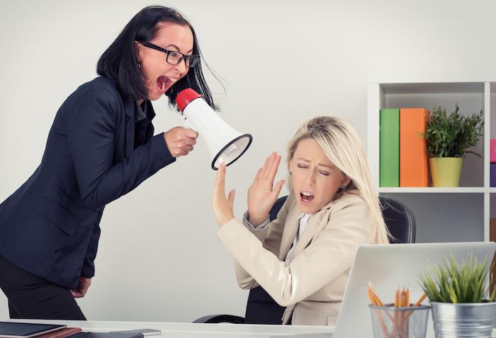 ¿Cómo reconocer el estrés laboral?