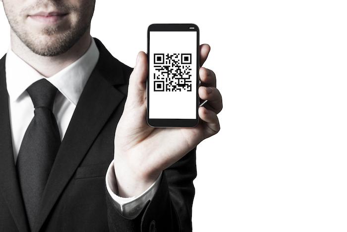 CoDI usa los pagos vía código QR